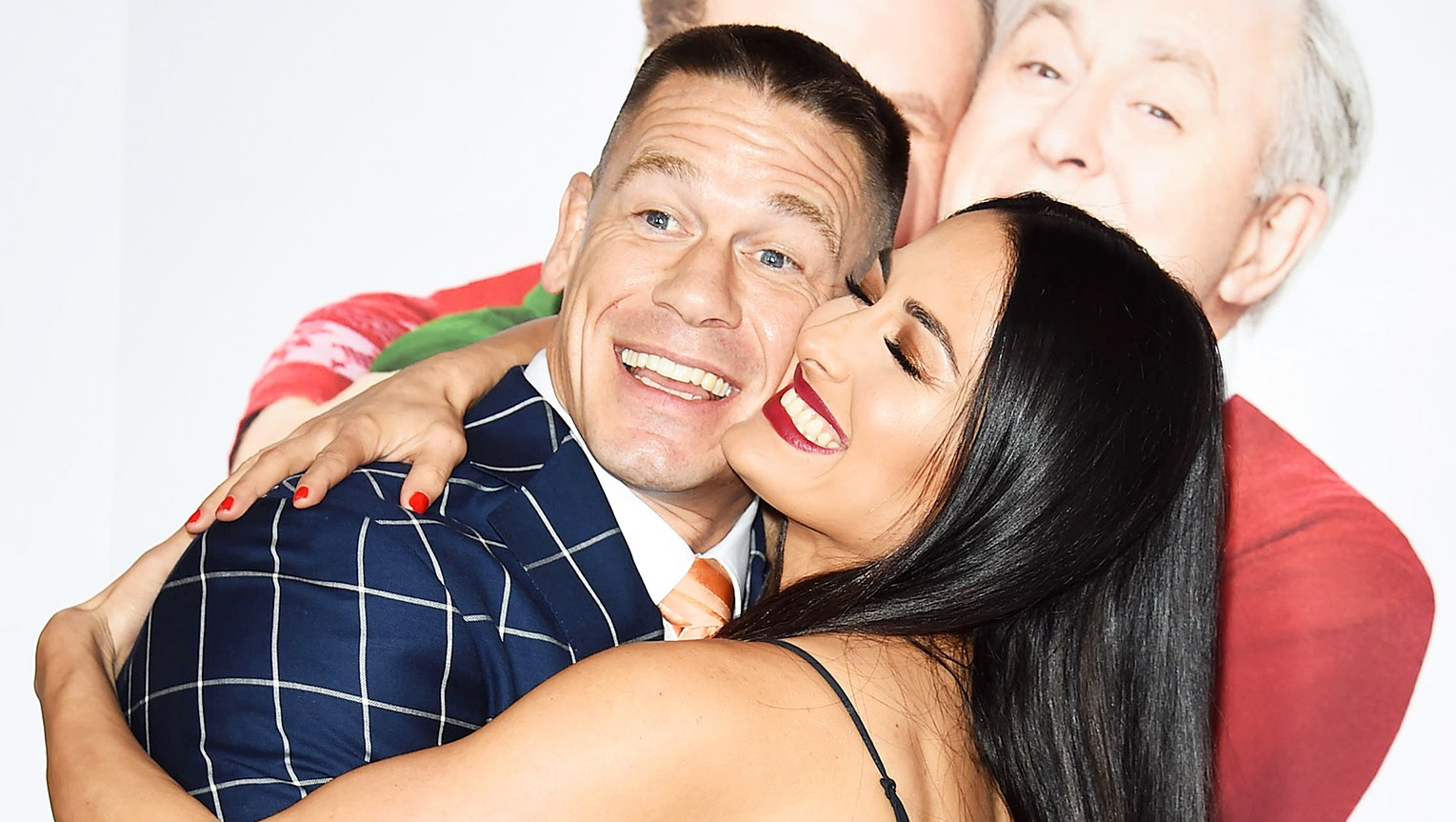 Hollywood's Broken Engagements John Cena Nikki Bella