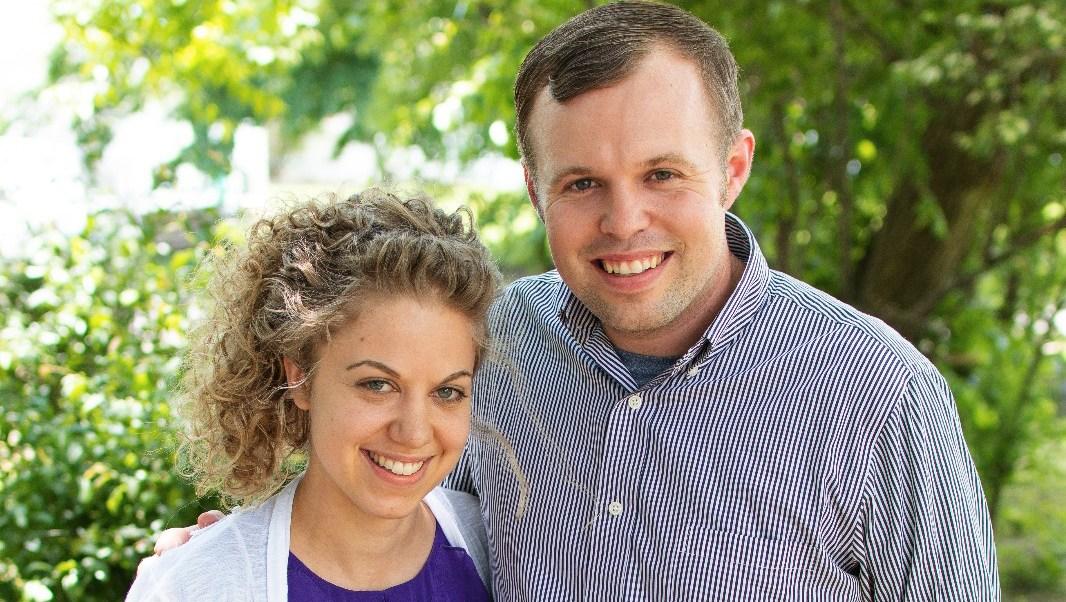 John-David Duggar and fiancee, Abbie