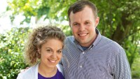 John-David Duggar and fiancee, Abbie