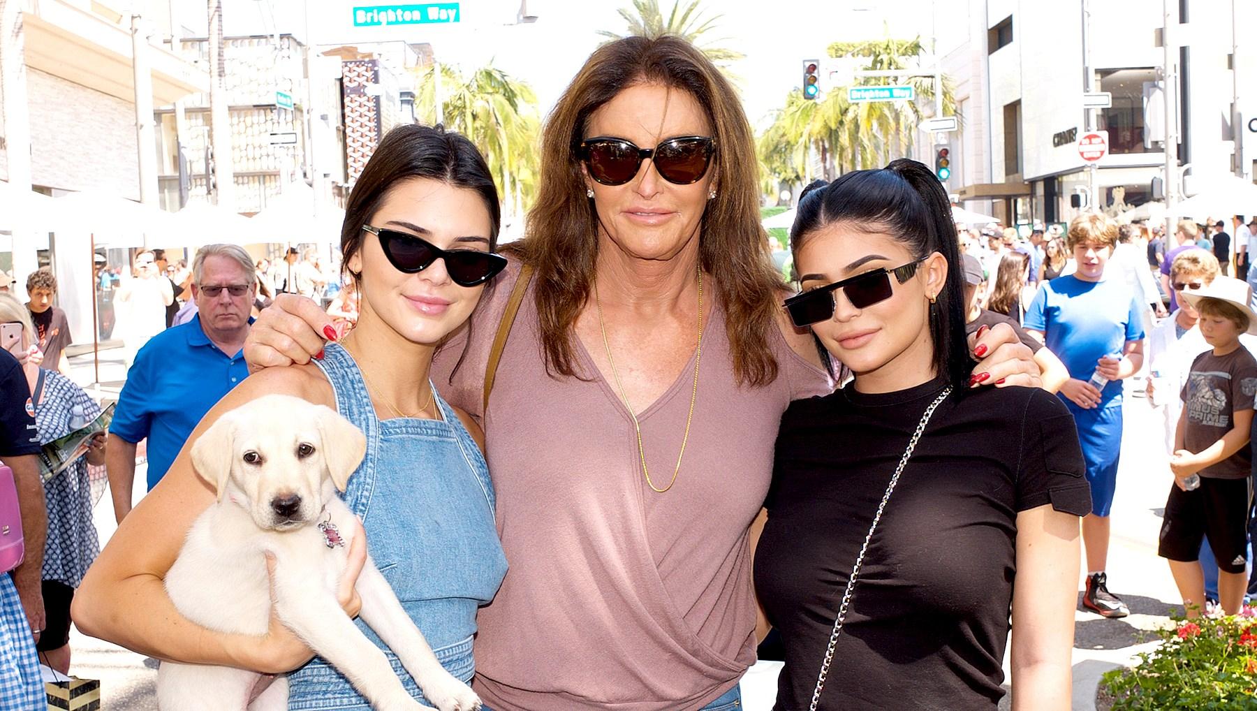 Kendall-Jenner,-Caitlyn-Jenner-and-Kylie-Jenner