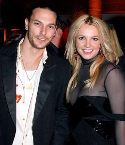 Kevin-Federline-and-Britney-Spears