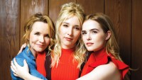 Lea Thompson Madelyn Deutch Zoey Deutch
