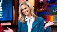 Meghan King Edmonds on 'Watch What Happens Live'
