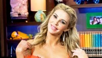 Brandi Glanville on 'Watch What Happens Live'