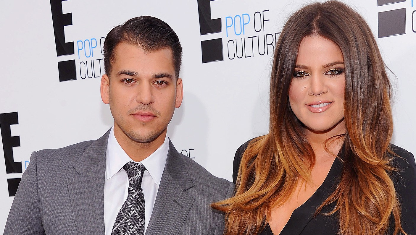 Rob Kardashian, Khloe Kardashian, Dream, Robert, Father