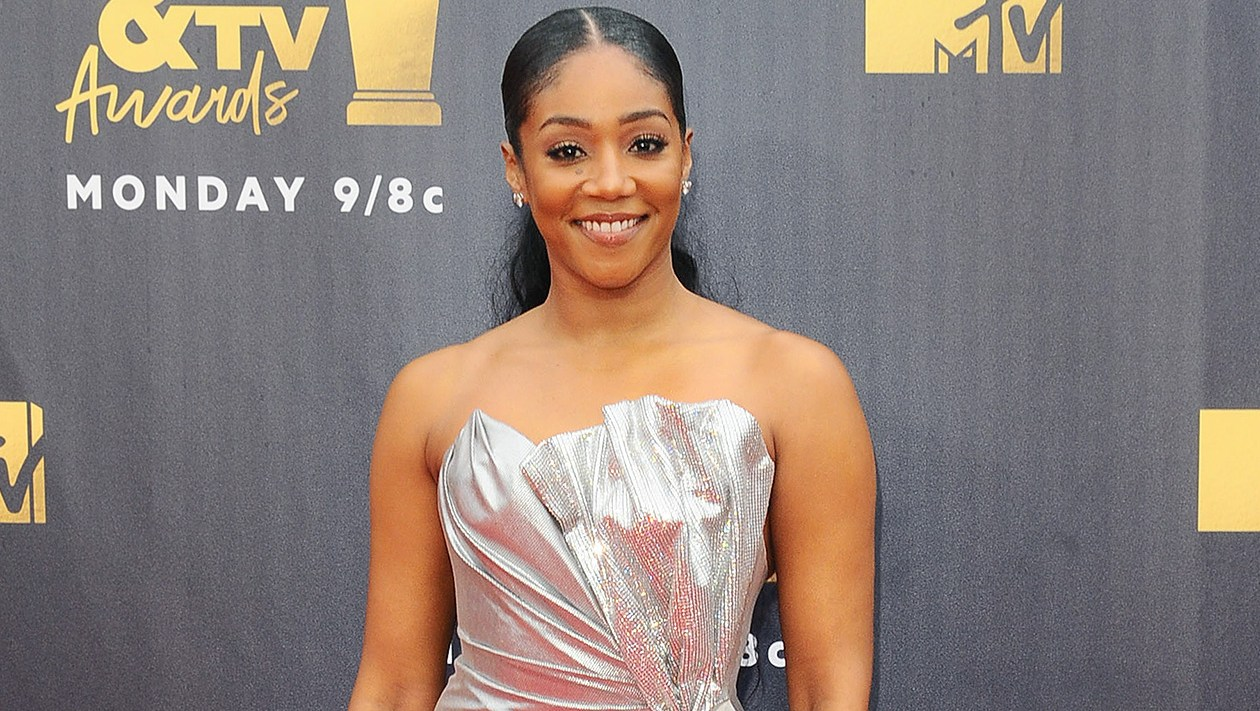 Tiffany Haddish, 2018 MTV Movie & TV Awards