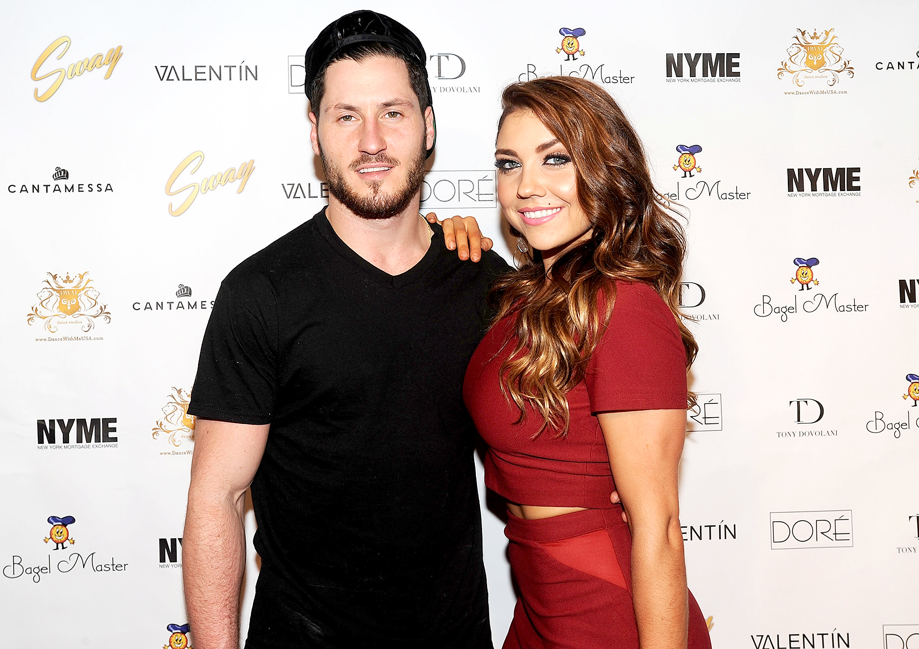 Who Is Val From Dwts Hookup 2018