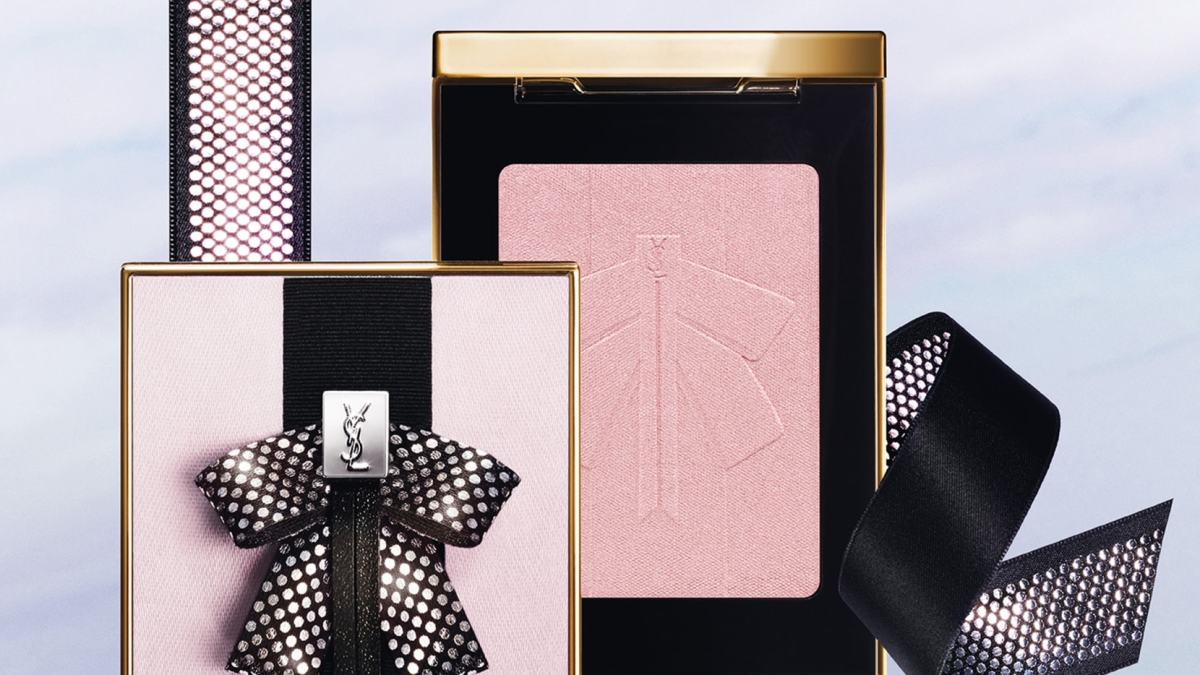 This Limited Edition Luxury Blush Is Surprisingly Affordable