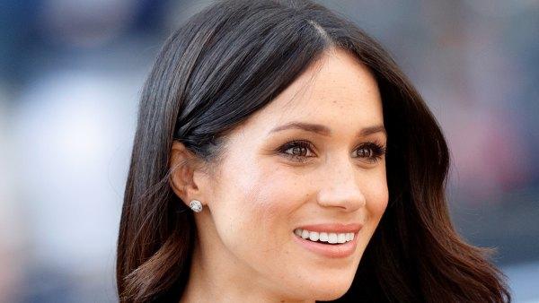 Duchess Meghan Tatcha Skincare