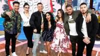 Jersey Shore Family Vacation Season Two Las Vegas Filming
