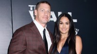 John Cena, Nikki Bella, Reunited, Instagram