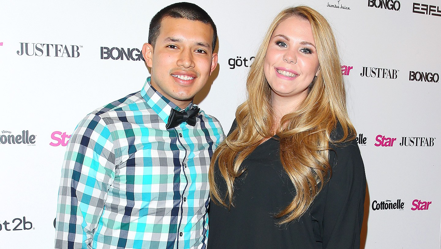 Kailyn Lowry, Javi Marroquin