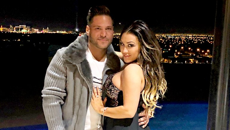 Ronnie Magro Jen Harley Serial Killer