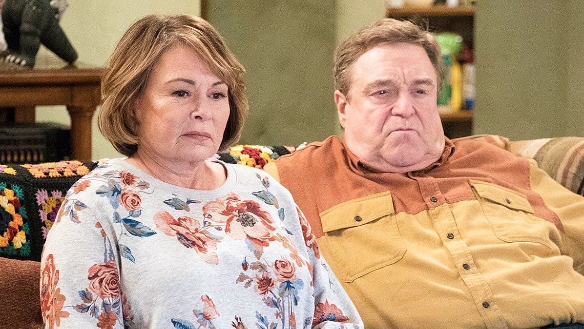 Roseanne Barr Reboot Character Killed Off