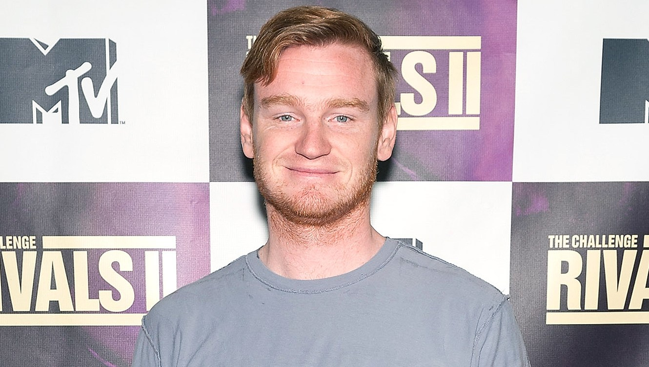 Wes Bergmann, Amanda Hornick, MTV, The Challenge, Married