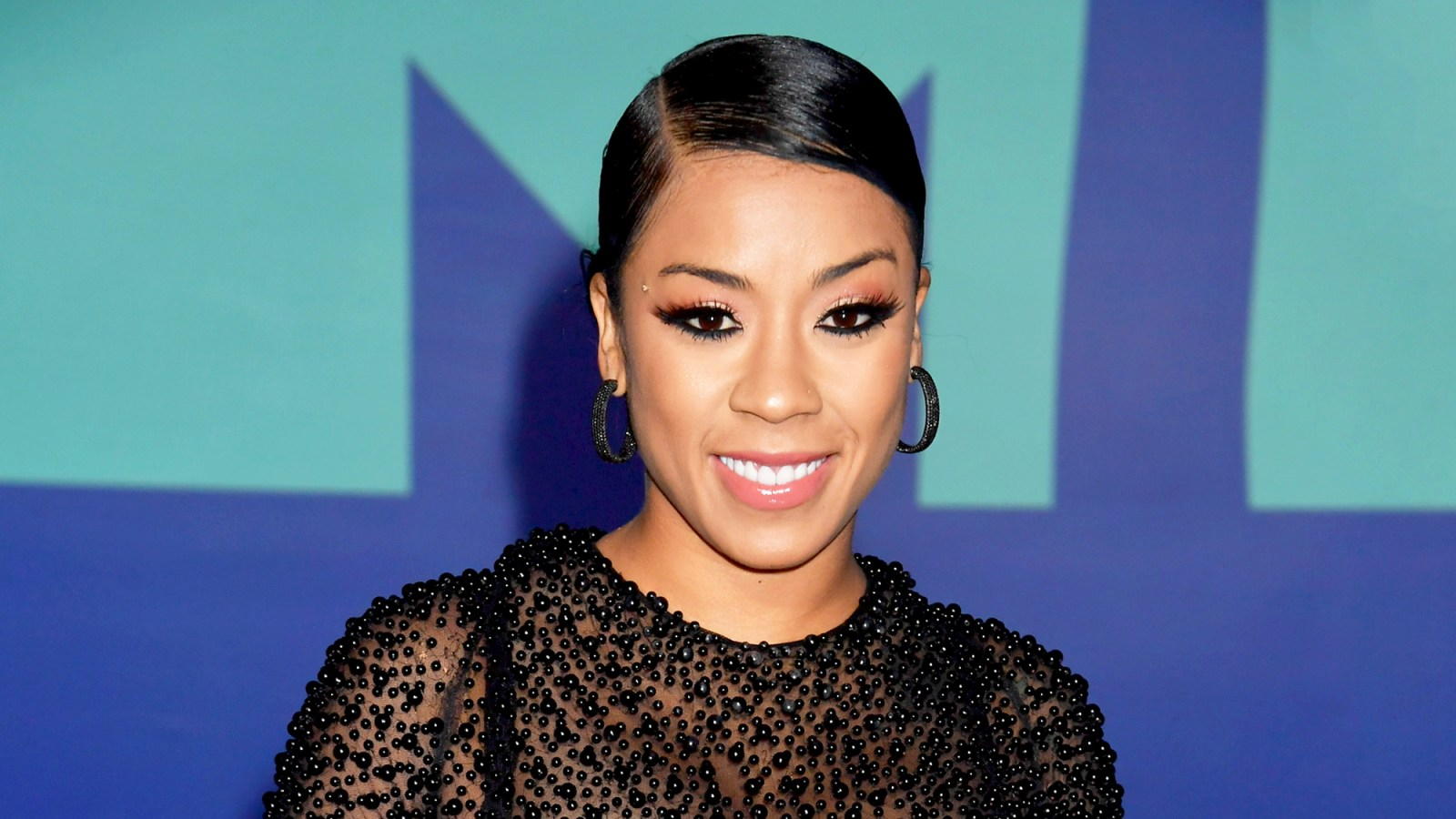 Keyshia Cole Is Not Pregnant Apologizes For Trolling