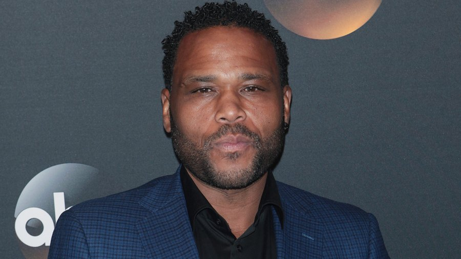 Anthony Anderson, Sexual Assault