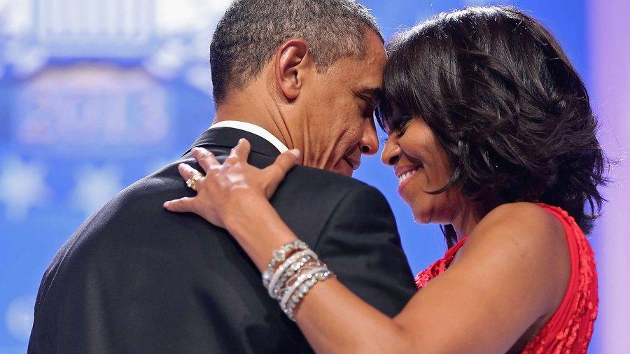 Barack Obama, Michelle Obama, Beyonce, Jay Z