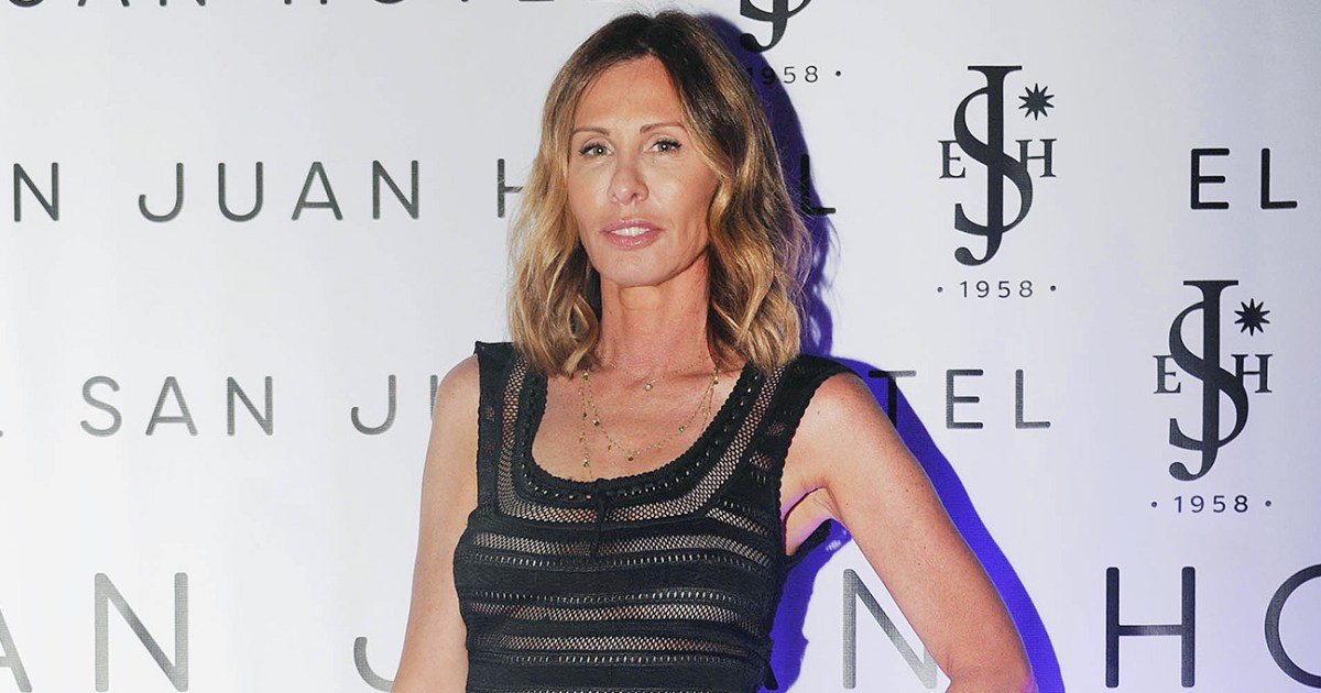 Carole Radziwill Shares Cryptic Message After Leaving Rhony