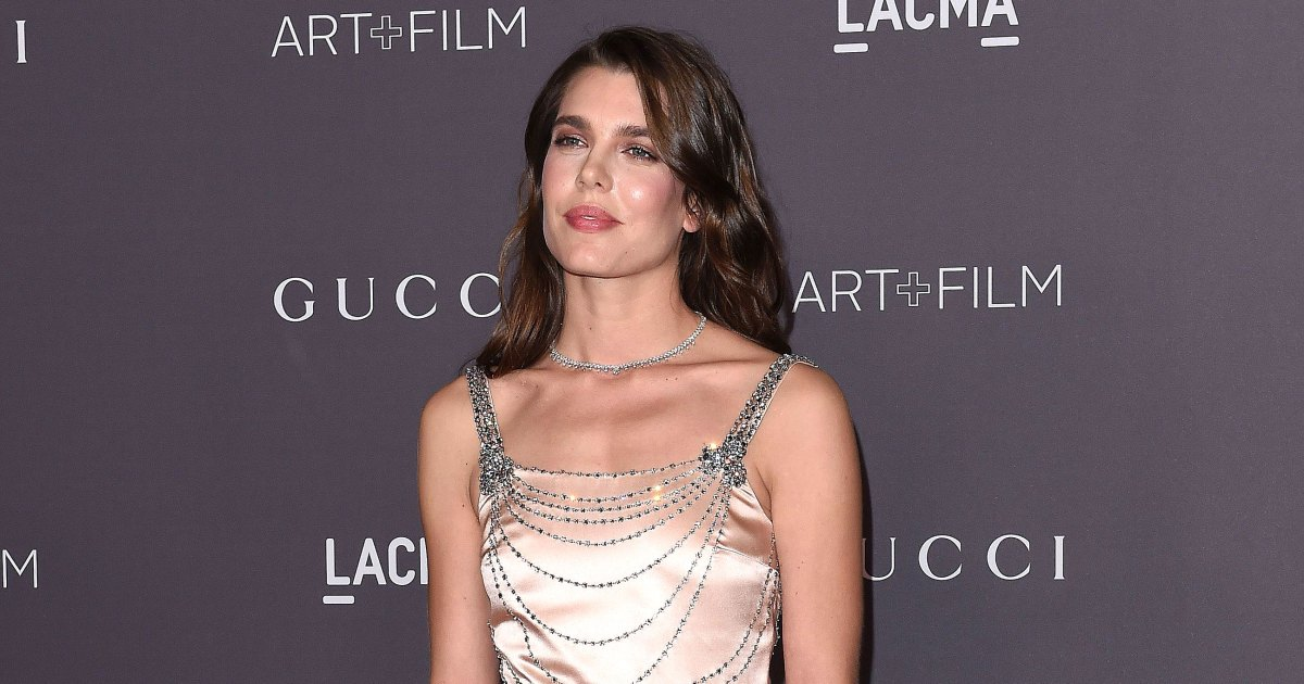 2343c54e6f3 Charlotte Casiraghi Best Dresses, Gowns, Style Moments