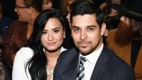 Demi Lovato Overdose Wilmer Valderrama Devastated