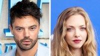Dominic Cooper Amanda Seyfried working together mama mia breakup