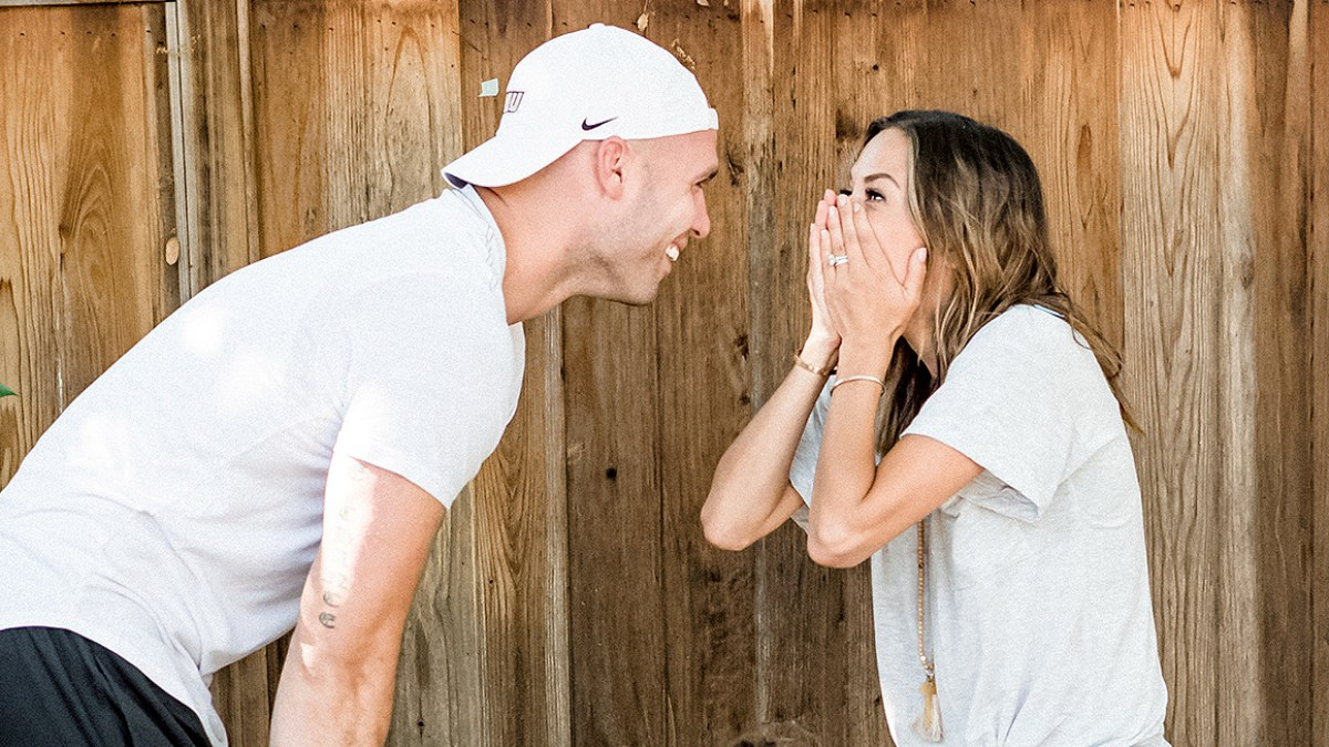 Pregnant Jana Kramer Reveals Sex of Baby No  2