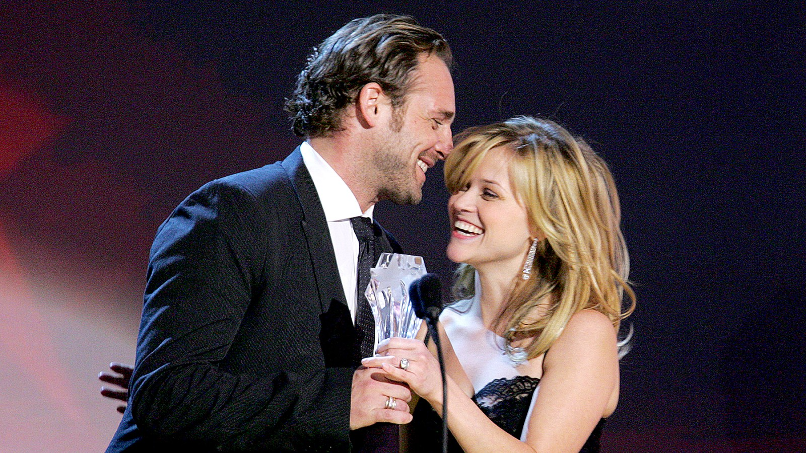 Josh Lucas Wants A Sweet Home Alabama Sequel Ive Reached Out To Reese Witherspoon