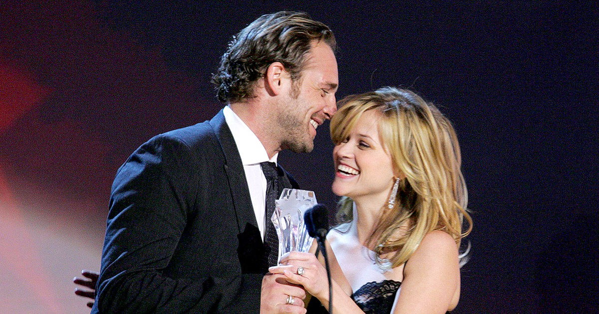 Josh Lucas Reached Out To Reese Witherspoon About Sweet Home