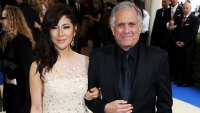 Sexual Misconduct Allegations Julie Chen Les Moonves