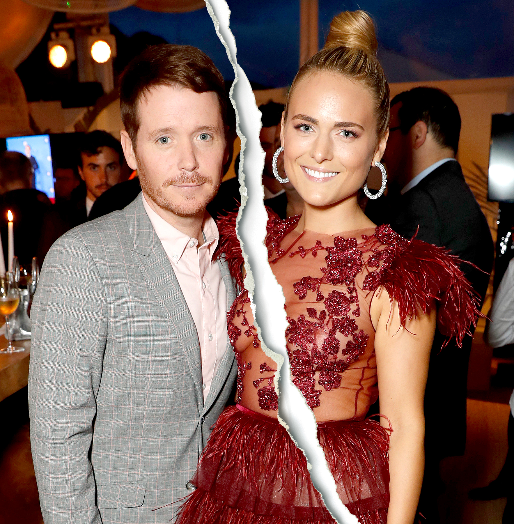 Entourage star kevin connolly dating