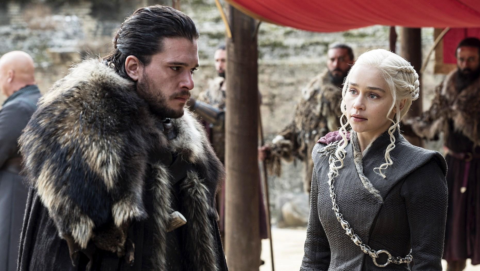 Game of Thrones Final Season Return Date