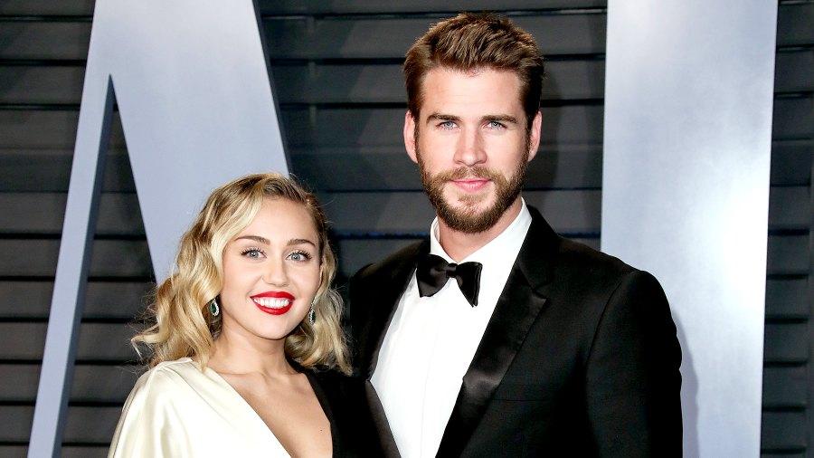 Miley-Cyrus-and-Liam-Hemsworth-bowling