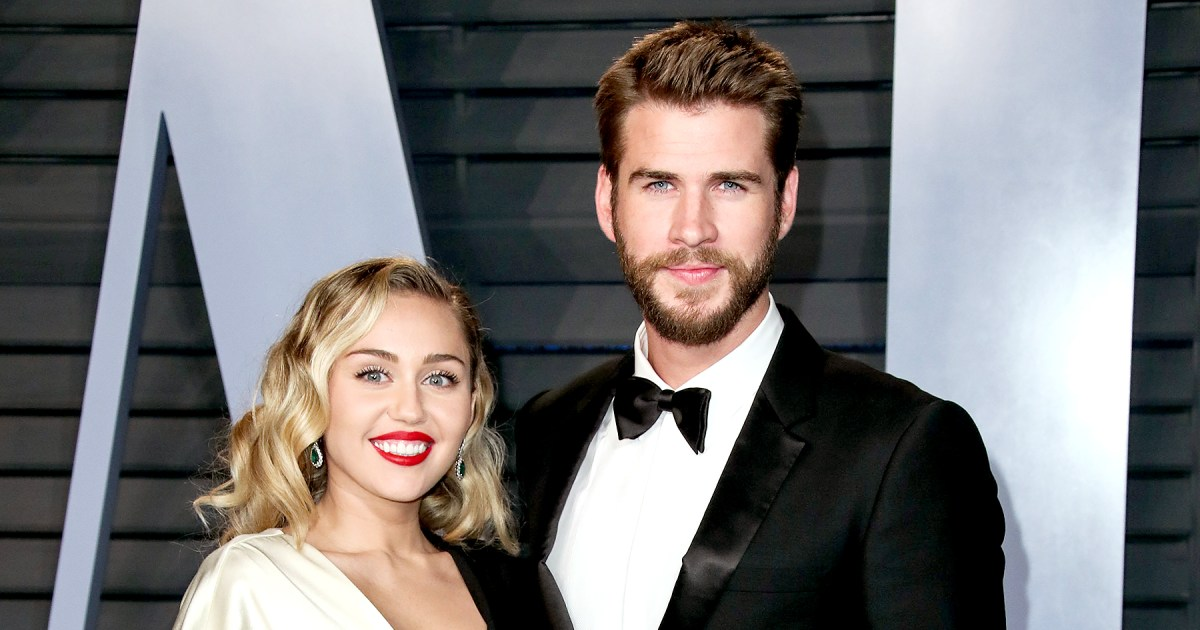 Miley Cyrus Liam Hemsworth Bowl With Kaitlyn Bristowe