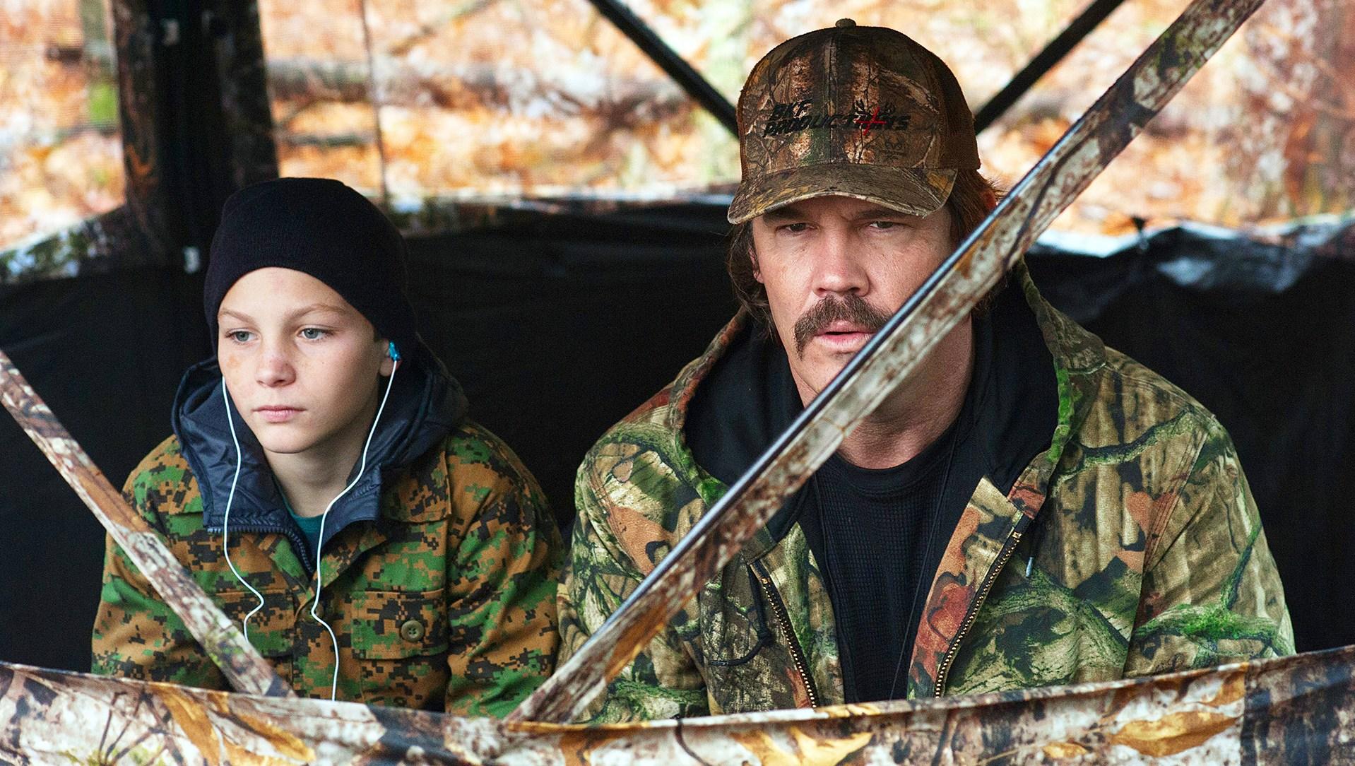 Montana Jordan Josh Brolin The Legacy of a Whitetail Deer Hunter