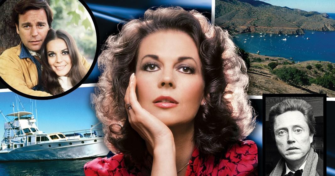 Grace Natalie: Nancy Grace: Natalie Wood's Autopsy Was Botched