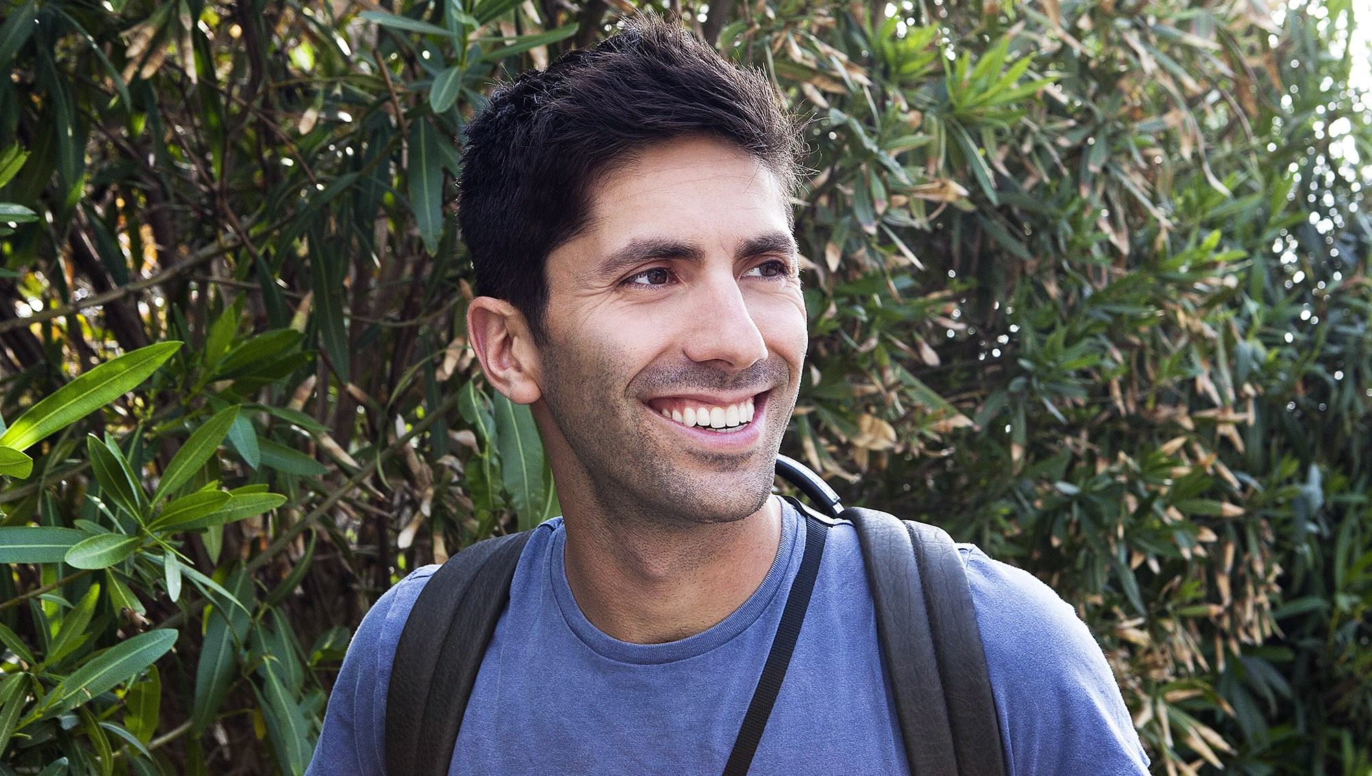Nev Schulman Catfish Address Negativity