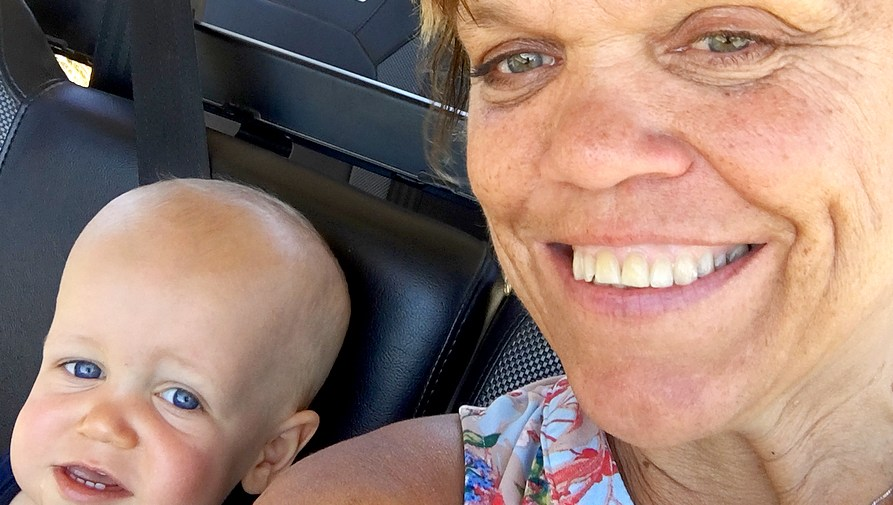 People Are Concerned Amy Roloff Put Her Grandson in Danger
