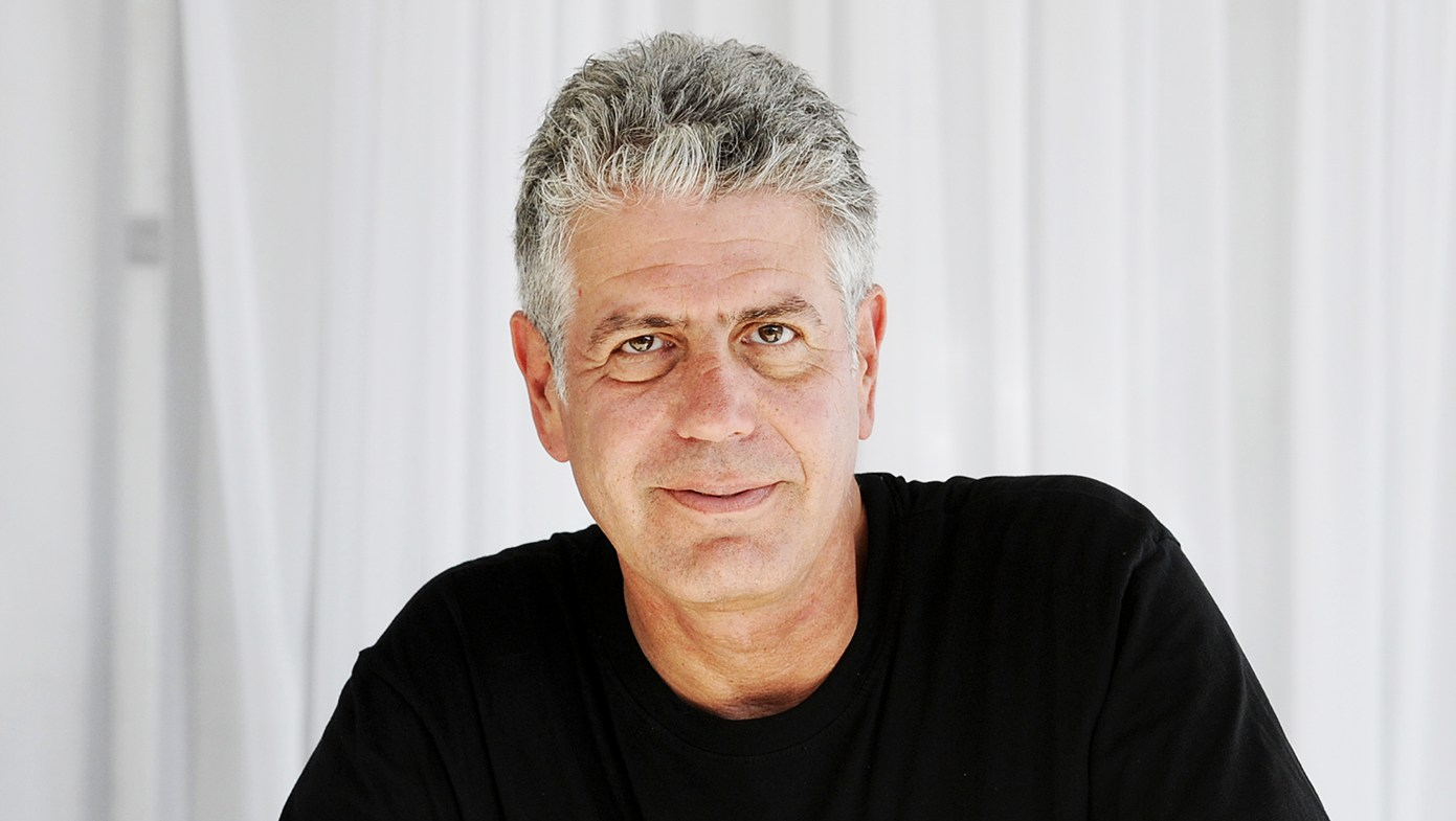 Anthony Bourdain Parts Unknown Emmy Nominations After Death
