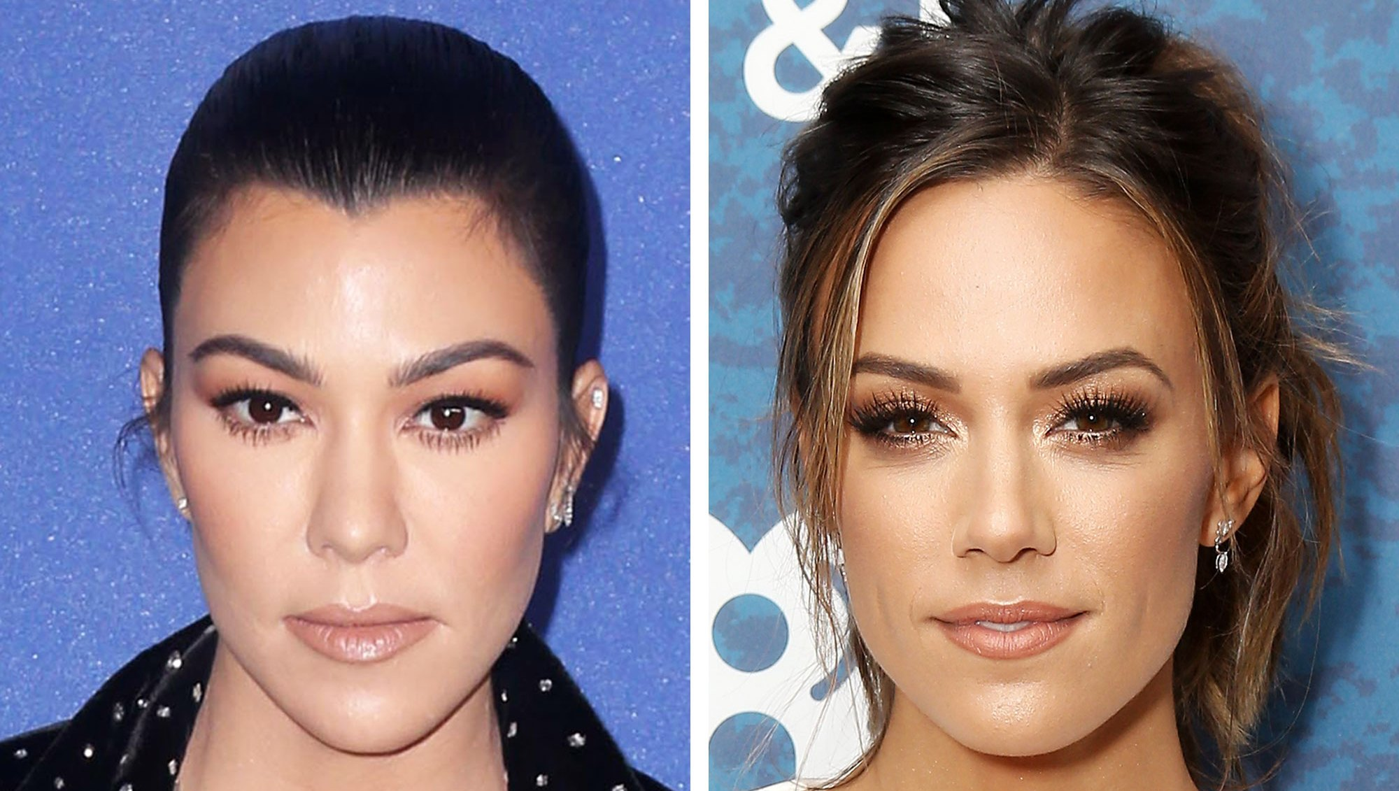Clapback Mom Kourtney Kardashian Jana Kramer