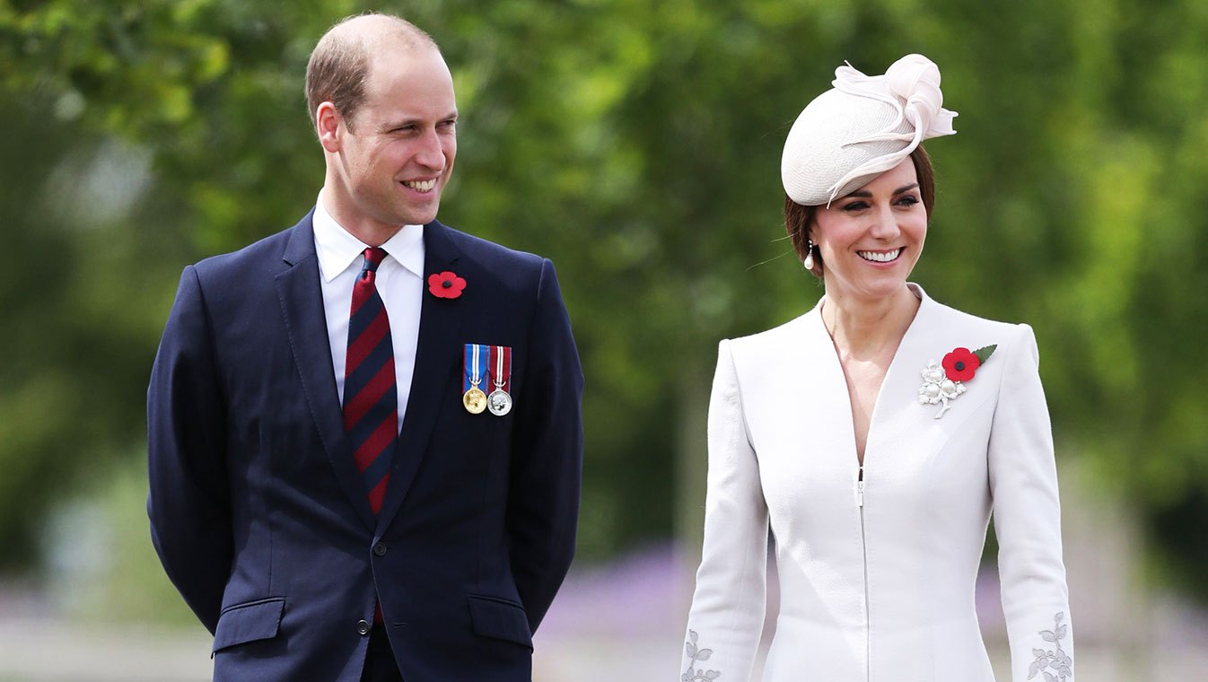 Prince William Duchess Kate breaks before marriage