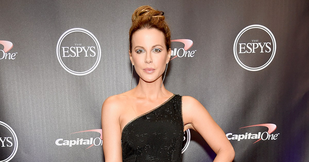 Kate Beckinsales Trainer Reveals The Workout Responsible For Her