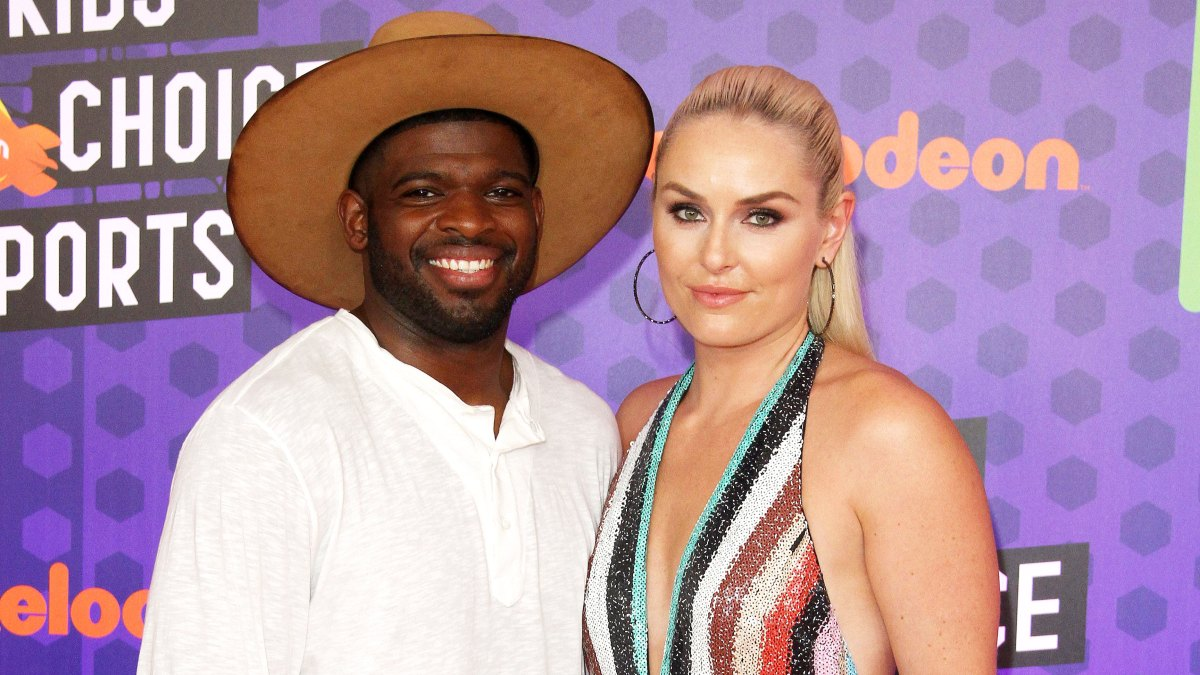 lindsey vonn dating subban signs your hookup has feelings for you