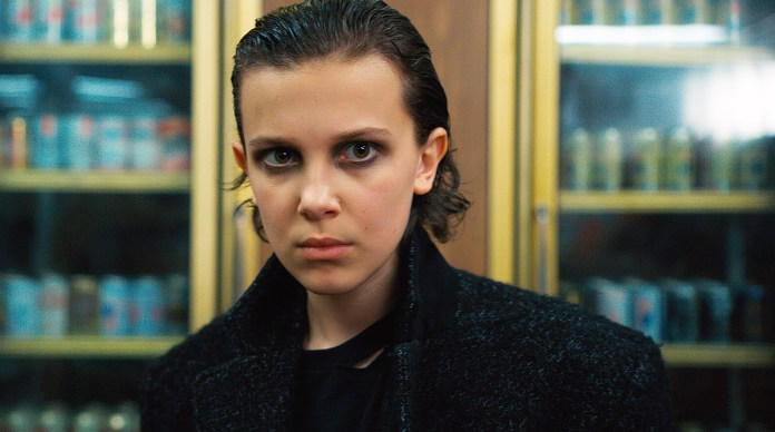 Millie Bobby Brown Emmy Nominations Stranger Things