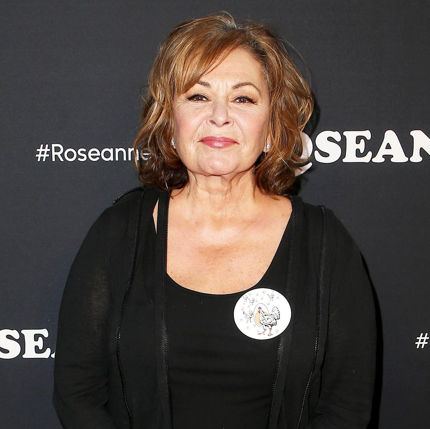 Roseanne Returning to TV