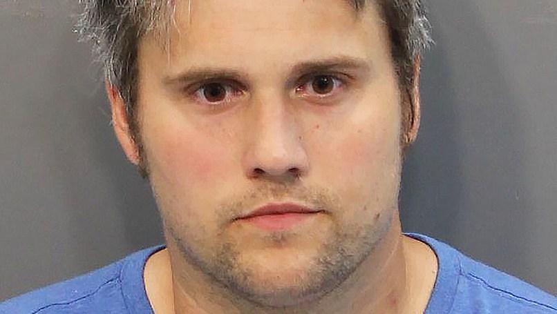 Ryan Edwards Arrested Mugshot