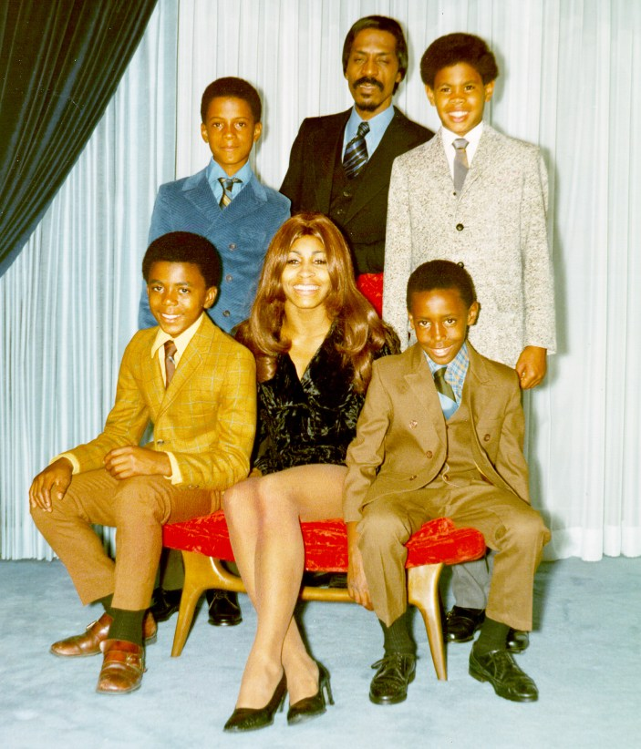 Tina Turner Son Craig Raymond Turner Dead Suicide