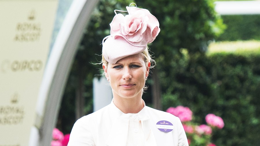 Zara Tindall Reveals Second Miscarriage