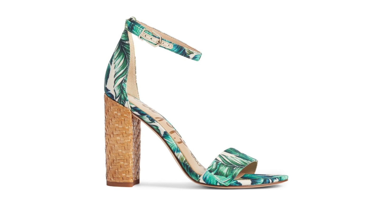 d13f284629bfe9 This 5-Star Sam Edelman Heel Is Finally 30 Percent Off and We Need Them In  Every Color