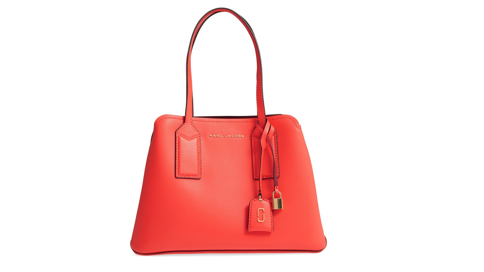 c48c4df44a88 This Marc Jacobs Tote Is the Perfect Bag for Work and It s 40 Percent Off!